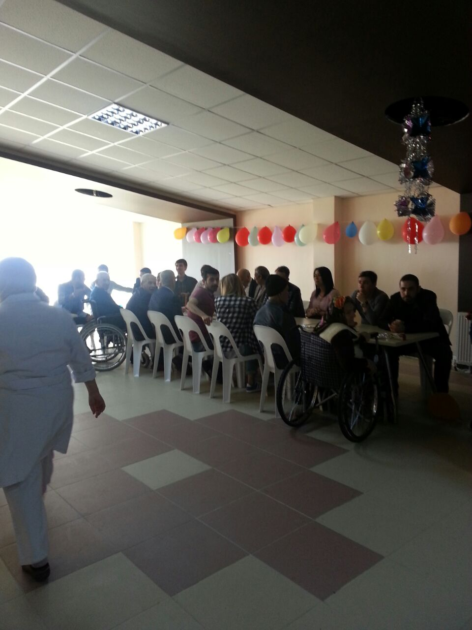 Astraj Team Ailesinin Katıldığı Gönül Birliği Günü