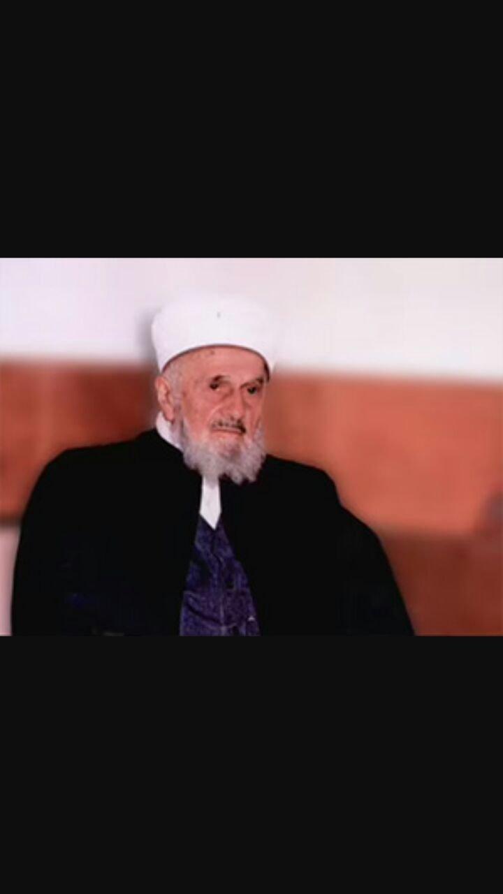 Gönenli Mehmet Efendi Hz.